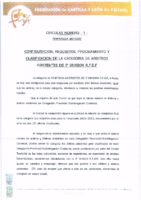 CIRCULAR 1 CTA – 2021/22 – ÁRBITROS ASISTENTES TERCERA DIVISIÓN RFEF