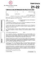 0011_CONTRATO DE ENTRENADOR EN PRACTICAS SALA