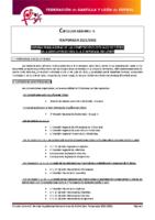 FCYLF – CIRCULAR Nº 5  2021/22 – PLAN COMPETICIONAL FUTBOL SALA 2021-2022.