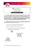 FCYLF – CIRCULAR Nº 6  2021/22 – INSCRIPCION COPA R.F.E.F 2021-2022