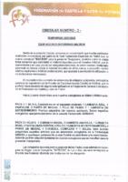 CIRCULAR 2 CTA – 2021/22 EQUIPACIONES NUEVA TEMPORADA