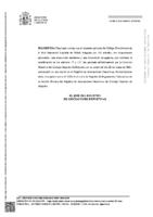 CÓDIGO DISCIPLINARIO RFEF – MARZO DE 2021
