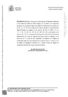 REGLAMENTO RFEF – JUNIO DE 2021