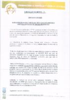 CIRCULAR 3 CTA – 2021/22 – NORMAS REGULADORAS CONTROLES ÁRBITROS Y ÁRBITROS ASISTENTES TERCERA RFEF
