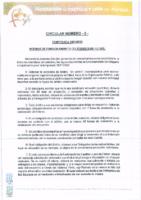 CIRCULAR 5 – CTA 2021/22 – NORMAS DE FUNCIONAMIENTO COLEGIADOS DE FÚTBOL