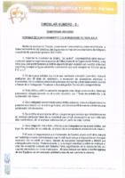 CIRCULAR 5  CTA – 2021/22 – NORMAS DE FUNCIONAMIENTO COLEGIADOS DE FÚTBOL SALA